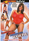 Lezbian Afro American Hair Pie Sex Toy Product