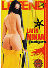 Latin Ninja F*ckers Sex Toy Product