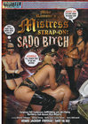 Mistress Strap On Sado Bitch