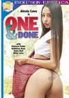 One And Done Sex Toy Product