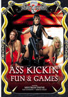 Ass Kicking Fun And Games Rr