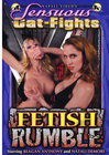 Sensuous Catfights Fetish Rumble