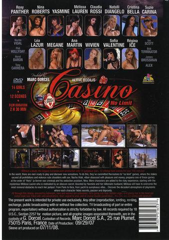 casino - no limit