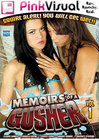 Memoirs Of A Gusher Sex Toy Product