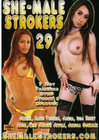 Shemale Strokers 29