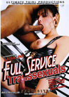 Full Service Transsexuals