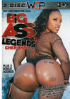 Big Ass Legends Cherokee [double disc] Sex Toy Product