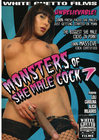 Monsters Of Shemale Cock 07