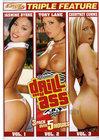 Please Drill My Ass Vol 1-3 {3 Disc