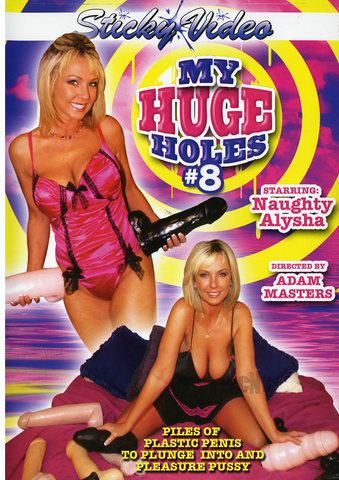 My Huge Holes 08