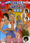 Not Threes Company Xxx Sex Toy Product
