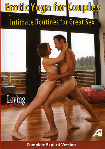 Erotic Yoga For Couples