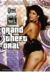 16hr Grand Theft Oral {4 Disc Set} Sex Toy Product