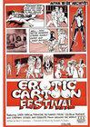 Erotic Cartoon Festival Sex Toy Product