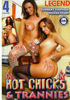 4hr Hot Chicks And Trannies