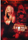 Jesse Jane Atomic Tease Sex Toy Product