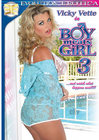 Boy Meats Girl 03 Sex Toy Product