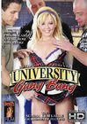 University Gang Bang Sex Toy Product
