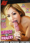 Brats N Braces [double disc]