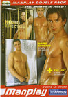 Manplay Double Pack Homo Erectus and L