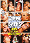 Cum Baths 320 Sloppy Cum Shots