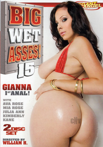 Big Wet Asses 15 [double disc]