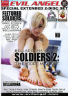 Foot Soldiers 02 [double disc]