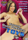 Young Bald Pussies With Toys 02 Sex Toy Product