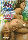 Big Black Creamy Asses 02