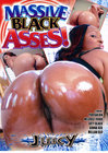 Massive Black Asses Sex Toy Product