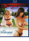 Blu-Ray Mrs Demeanor