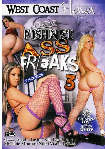 fishnet ass freaks 1 скачать порно торрент