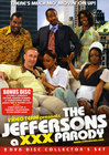 Jeffersons A Xxx Parody [double disc]