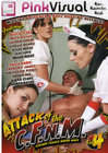 Attack Of The Clothed Female Nake 04 Sex Toy Product