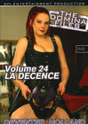 Domina Files 24 La Decence Sex Toy Product