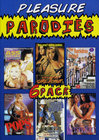 Pleasure Parodies 6-pack{6 Disc Set} Sex Toy Product