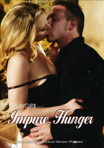 Impure Hunger Playgirl