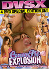 Cream Pie Explosion {4 Disc Set}