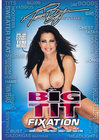 Big Tit Fixation Sex Toy Product