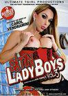 Satin Ladyboys 03