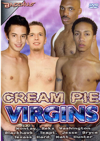 Cream Pie Virgins