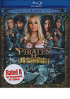 BlueRay Pirates 02 (r Rated Version) Sex Toy Product