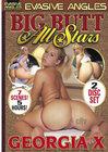 Big Butt All Stars Georgia X