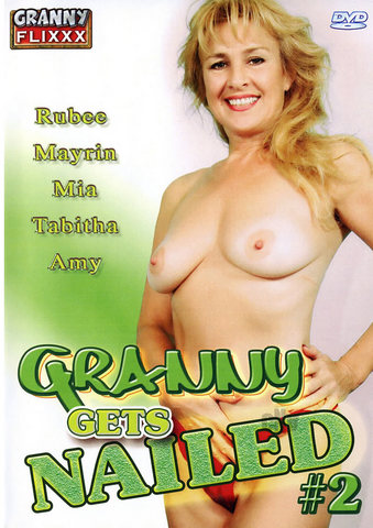 Granny Gets Nailed 02 Sex Toy Product