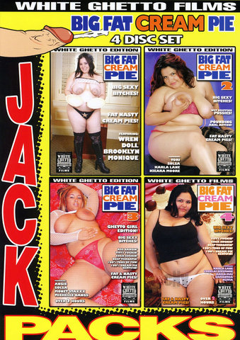 4pk Big Fat Cream Pie 01-04