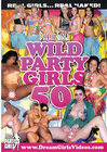 Wild Party Girls 50