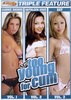 Not Too Young For Cum 01-03 {3 Disc}
