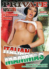 Euro Milf`s Italian Mama`s Sex Toy Product