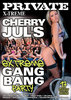 Cherry Jul`s Extreme Gang Bang Party