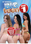 Big Teen Butts Vol 1